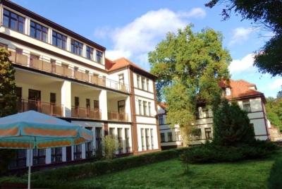 Kołobrzeg Wczasy Rehabilitacyjno Wypoczynkowe W Sanatorium